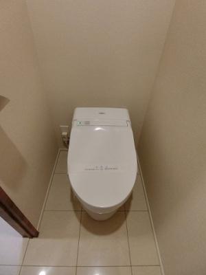 【トイレ】オープンレジデンシア虎ノ門