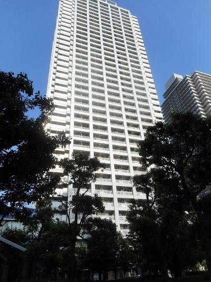 リバーシティ21イーストタワーズ10棟の画像