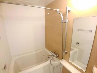 【浴室】コーラルストーン泊