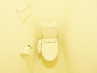 【トイレ】ジュネスII