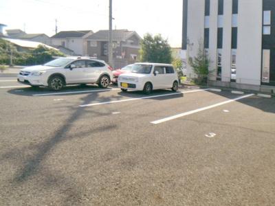 【駐車場】コラール B