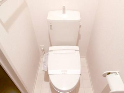 【トイレ】コラール B