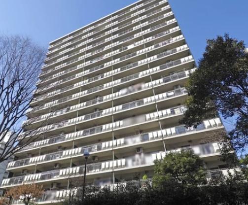 14階部分 東・西2面バルコニーのため陽当り・通風・眺望良好 大切なペットと一緒に暮らせます 安心のアフターサービス保証付き