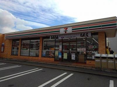 セブンイレブン尾道高須町店まで650m