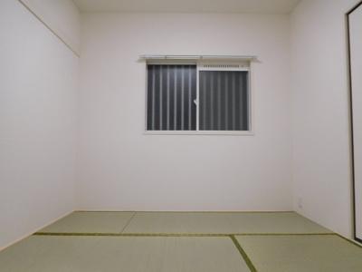 【寝室】第4エントピアコート