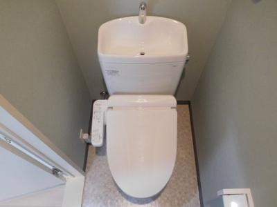【トイレ】第4エントピアコート