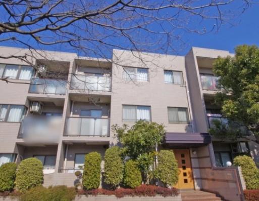 南向き4階部分にて陽当り良好 大切なペットと一緒に暮らせます オートロック完備 新規内装リフォーム 住宅ローン減税適合物件