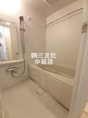 【浴室】ステージファースト西大井一番館