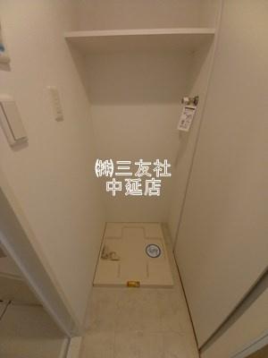 【設備】ステージファースト西大井一番館
