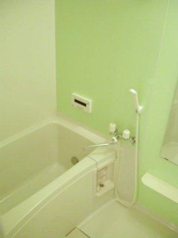 【浴室】パ-クサイド21 Ⅱ