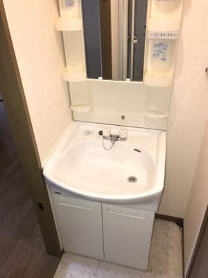 【独立洗面台】ユニフローラ