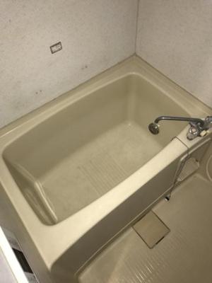 【浴室】ユニフローラ