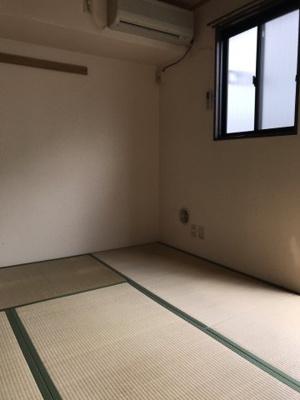 【和室】ユニフローラ
