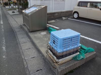 【その他共用部分】ピアチューレ