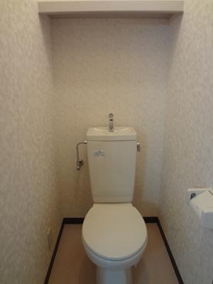 【トイレ】ピアチューレ