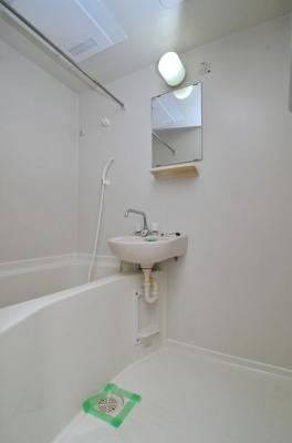 【浴室】アイコート