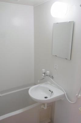 【浴室】スカイコート文京小石川第2