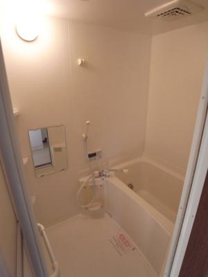 【浴室】エステートグリーン