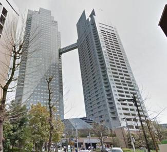 【周辺】ザ・ファイン築地レジデンス