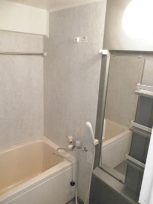 【浴室】フレア・ブローリー