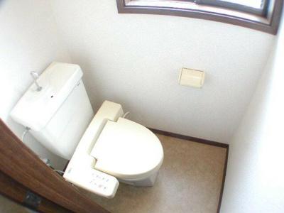 【トイレ】サマックスミムラ