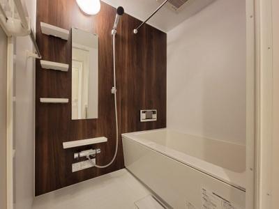 【浴室】ON THE SPACE