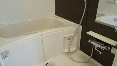 【浴室】ティート