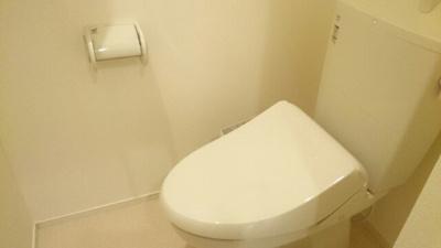 【トイレ】ティート