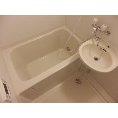 【浴室】コンフォルト王子