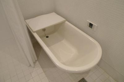 【浴室】ARUITTE NISHIOGIKUBO