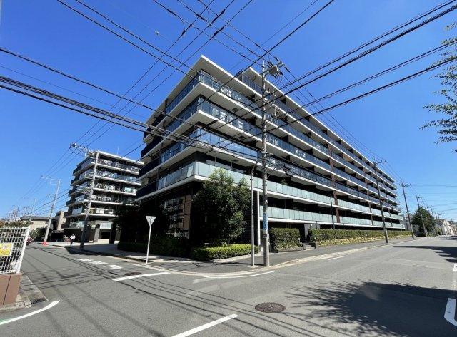 南東向き最上階住戸に付き日当たり・通風・眺望良好 総戸数243戸のビッグコミュニティ 住宅ローン控除適合物件