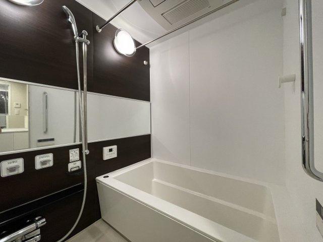 【浴室】シティテラス横濱綱島ガーデンズ
