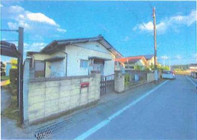 【外観】高崎市町屋町の土地