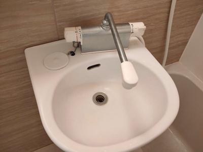 【浴室】エスパーダ赤塚