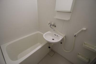 【浴室】ベルコート104
