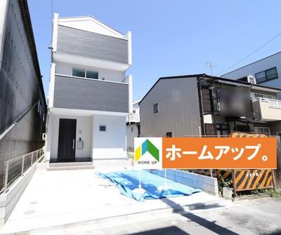 【外観】MIRASUMO 中村区京田町第2期