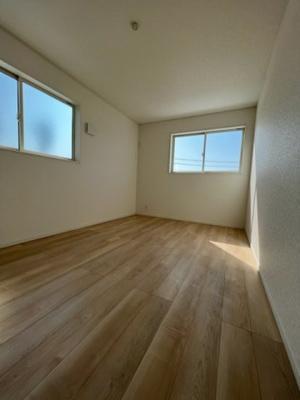 【収納】新築建売 北上市町分 5号棟