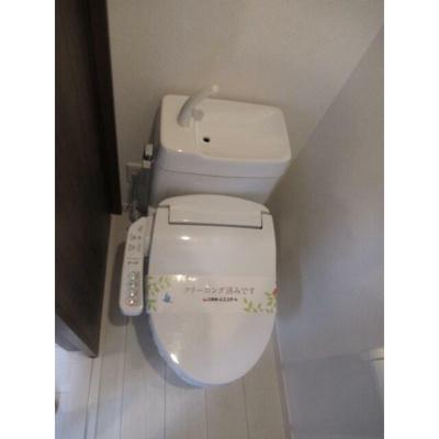 【トイレ】ヌーヴォーフルール