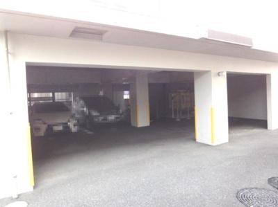 【駐車場】カーサ・トルナーレ