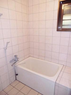【浴室】コーポひかり