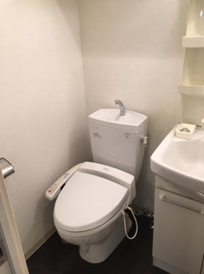 【トイレ】ラナップスクエア南堀江