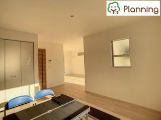 三島市谷田21-1期 新築戸建 全1棟 (1号棟)
