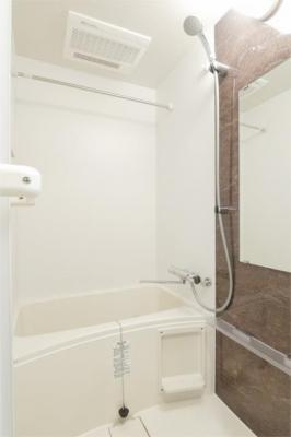 【浴室】N-stage Matsudo
