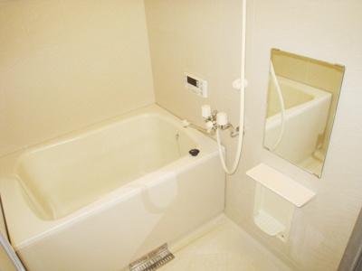 【浴室】モラーダ上安