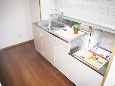 【キッチン】モラーダ上安