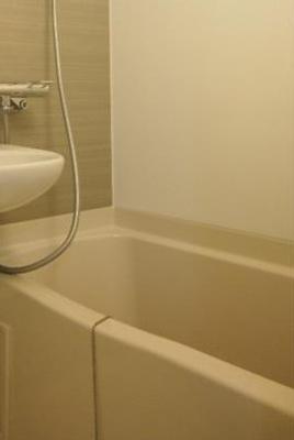 【浴室】ルーブル品川南大井