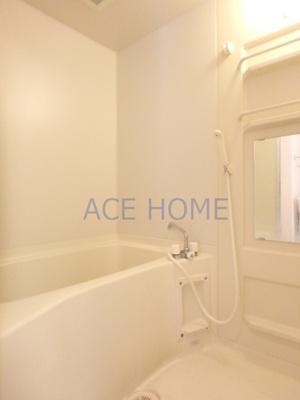 【浴室】ミキハウス上本町