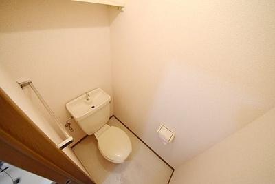 【トイレ】コスモクレールⅡ