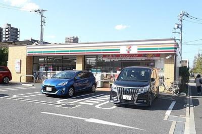 【周辺】コスモクレールⅡ