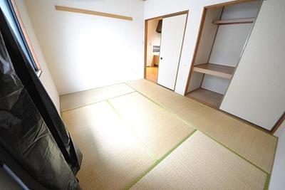 【和室】コスモクレールⅡ